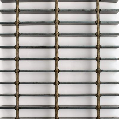 Grating Pattern A 32×5 Loadbar, 995x5800mm