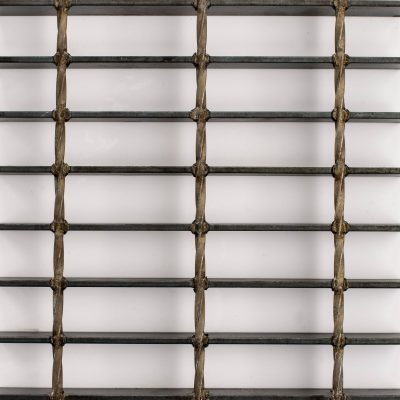 Grating Pattern C 50×5 Loadbar, 1005x5800mm