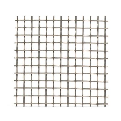 M00316 Fine Woven Wire Mesh Per Metre: 7.1mm Openings