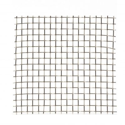 M00420 Fine Woven Wire Mesh Per Metre: 5.6mm Openings